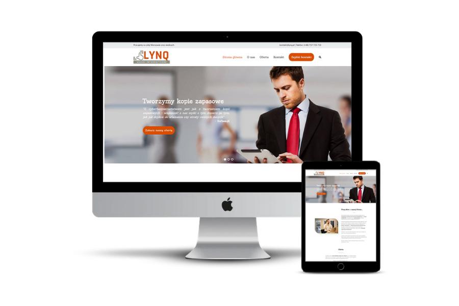 projekt-i-realizacja-strony-internetowej-lynqpl